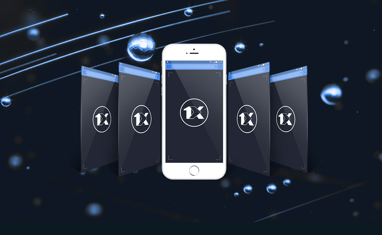 1x bet app